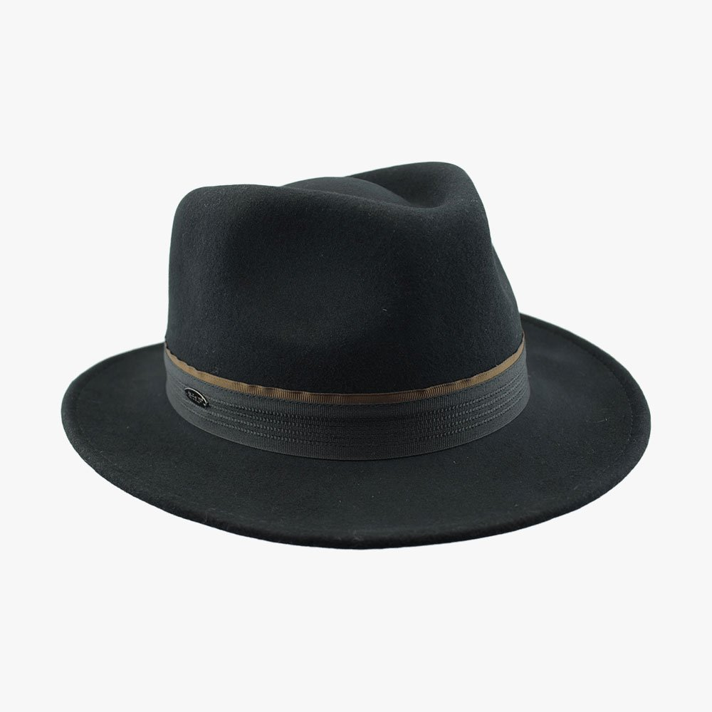 Art of Feather Trilby