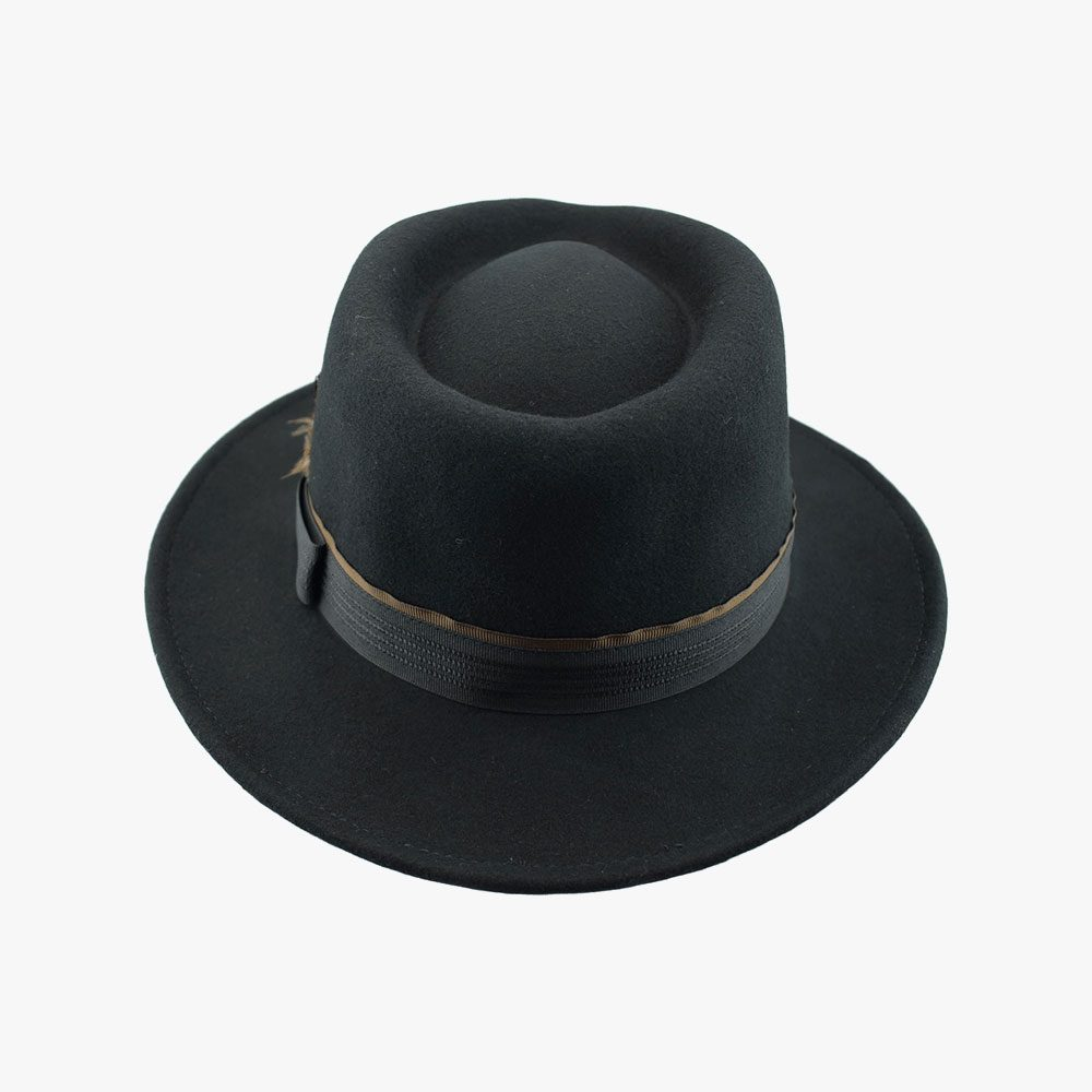 Noble Feather Trilby