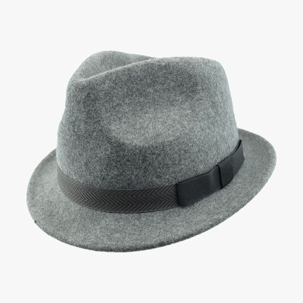Illusion Trilby 1