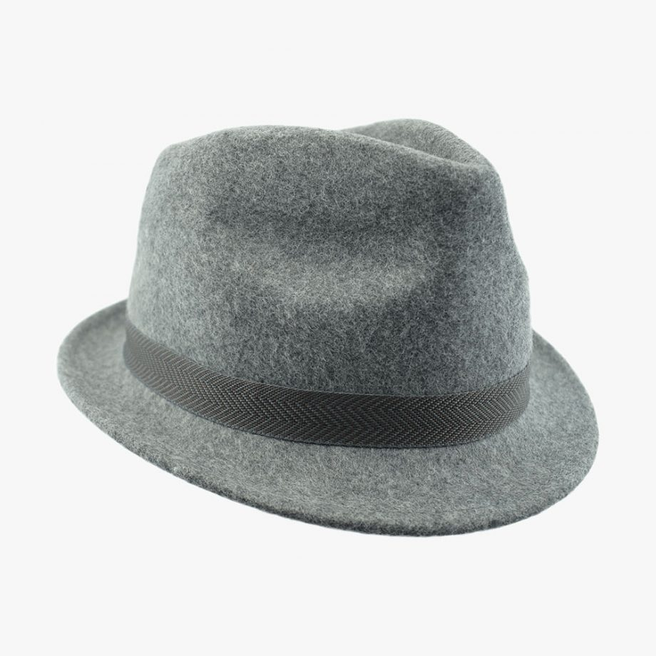 Illusion Trilby