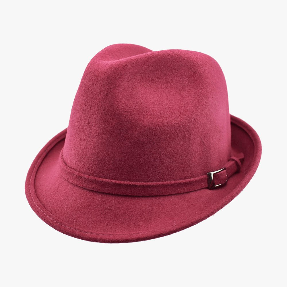 Purified Trilby 1
