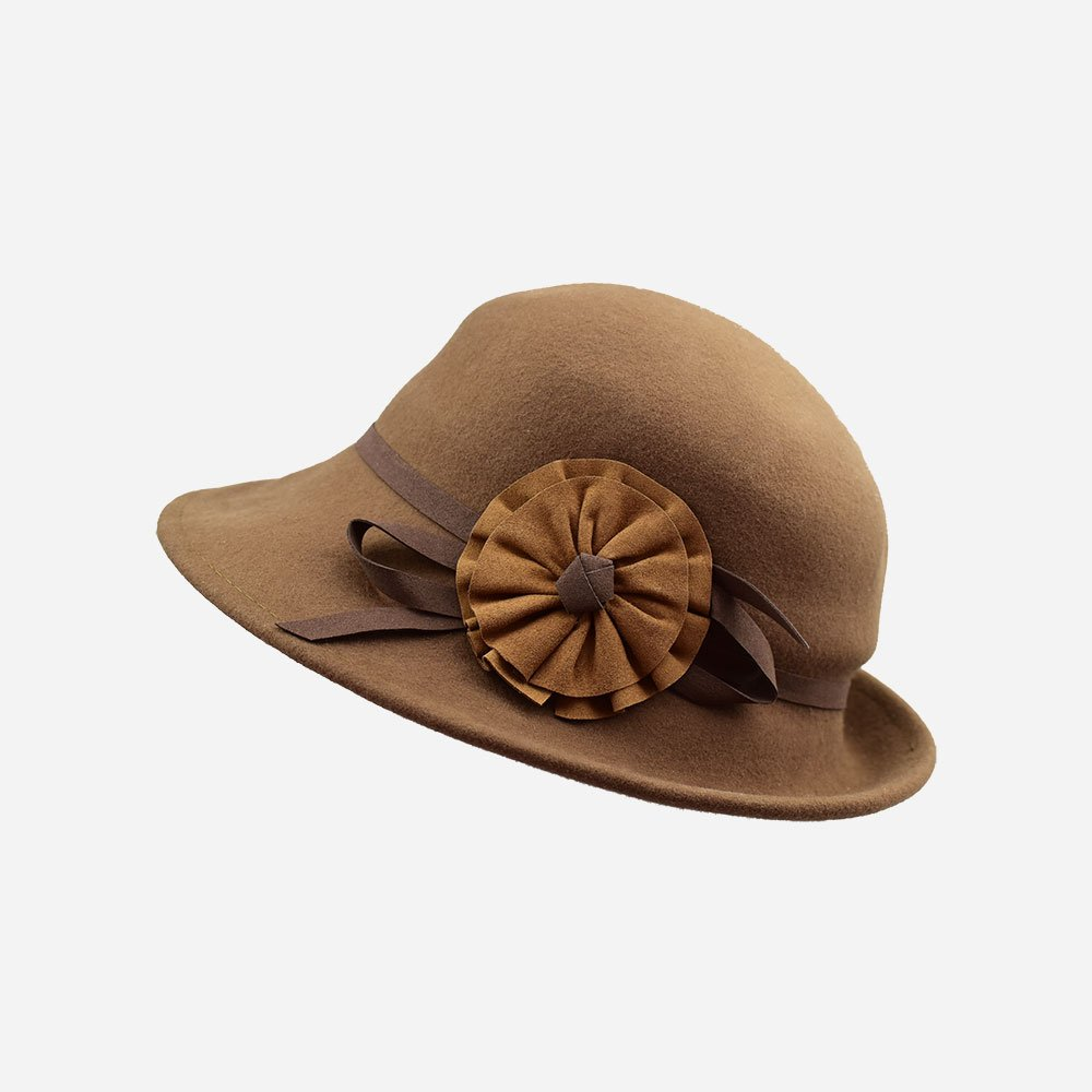 The-Duckbil-Hat—Brown