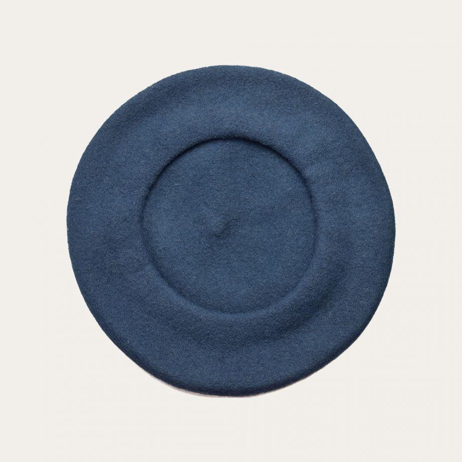 Vintage French - Lundon Blue