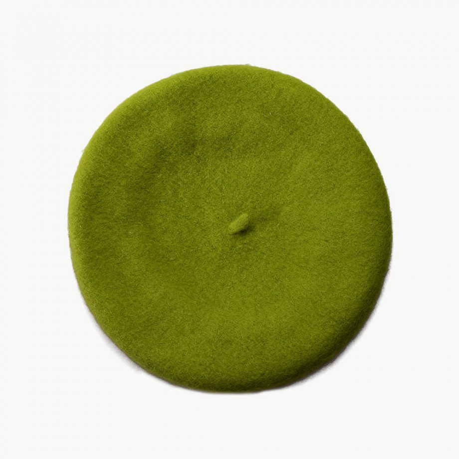 Vintage French - Matcha
