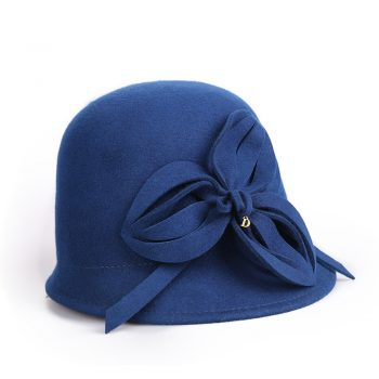 The Shred Hat - Blue