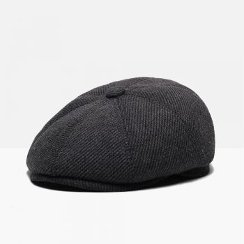Mr.thick Winter Cap