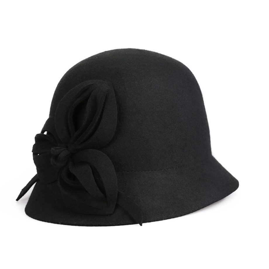 The Shred Hat - Black
