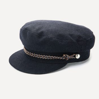 Dark Naval Retro Cap1