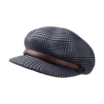 Swallow Grey Gird Cap1